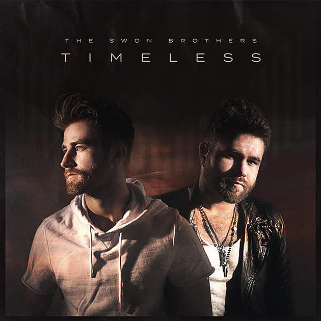 swon brothers timeless ep, swon brothers new ep 2016