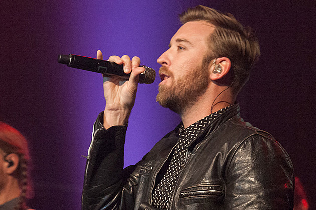Charles Kelley Missing Grammys