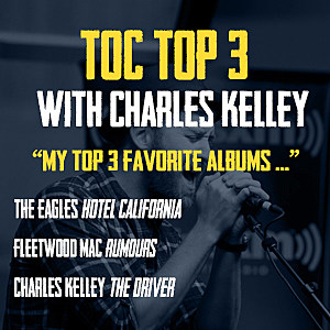 Charles Kelley Top 3