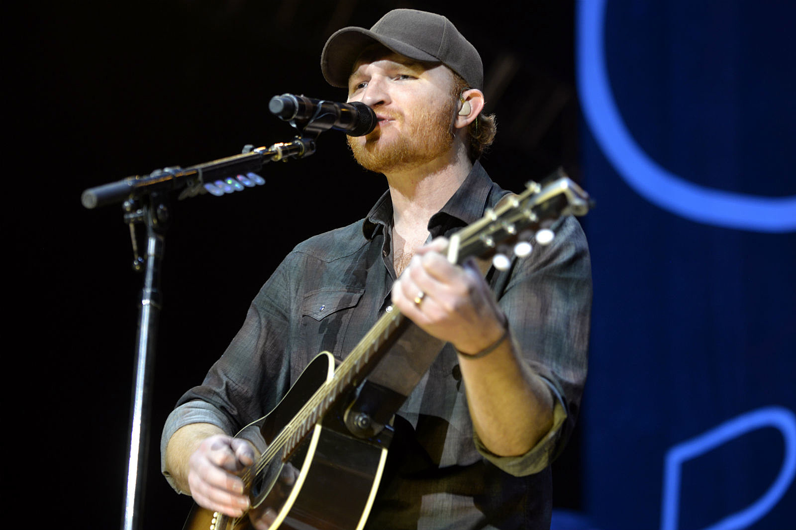 Eric Paslay Tour Dates