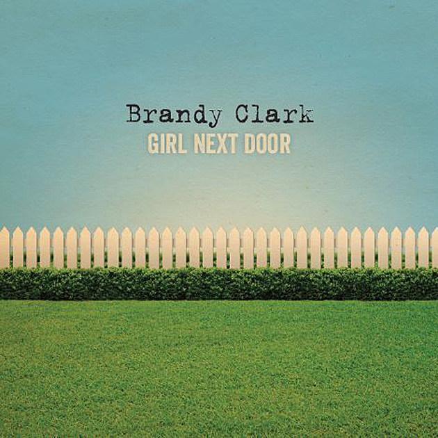 Girl Next Door Cover Art