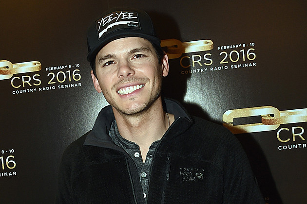 Granger Smith If the Boot Fits Single