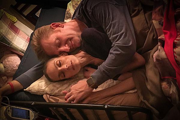 Joey Feek Weeps as Daughter Indiana Turns Two: 'We Made It!'