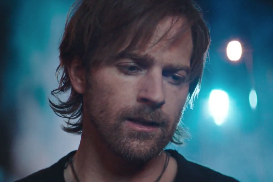 Kip Moore Running for You Video