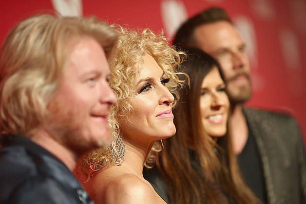Little Big Town Best Song Grammy