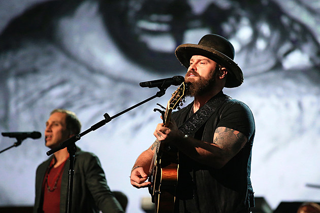 Zac Brown Lawsuit