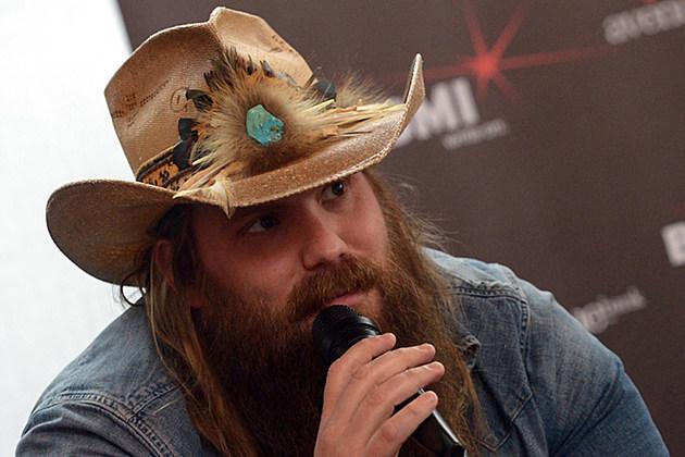 chris stapleton contemporary country music, chris stapleton saving country music
