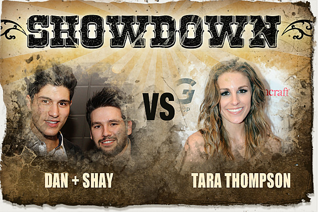 dan and shay from the ground up, tara thompson someone to take your place