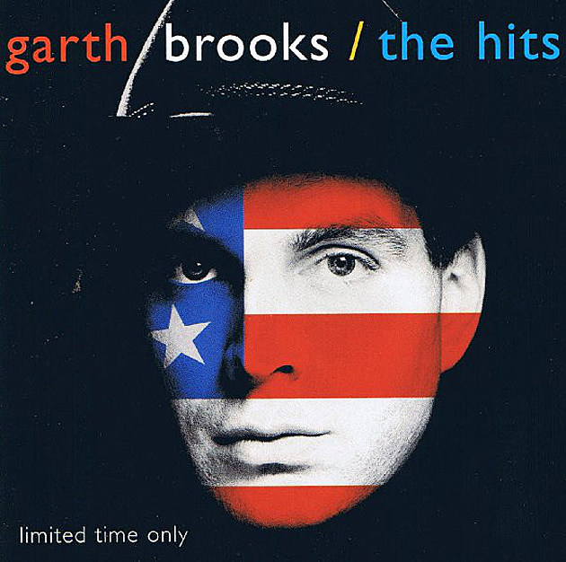 garth brooks the hits