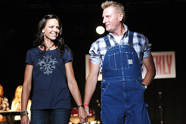 Joey and Rory Indiana 2nd Birthday