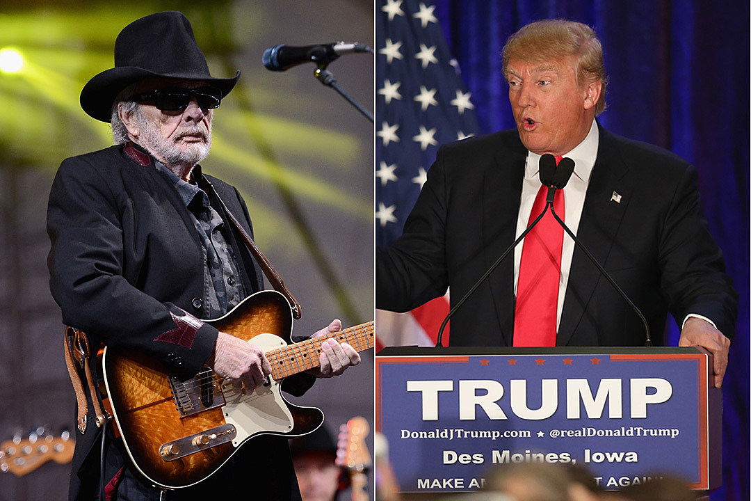 Merle Haggard And The Strangers Sing Me Back Home