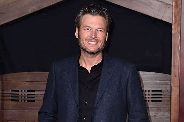 Blake Shelton If I'm Honest Album