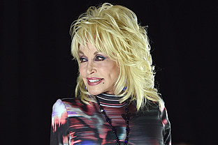 country music news-Dolly Parton