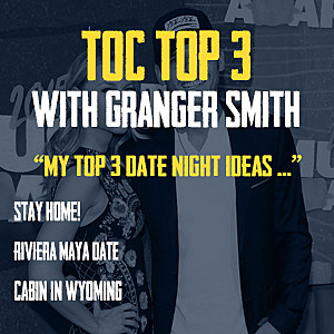 Granger Smith Top 3