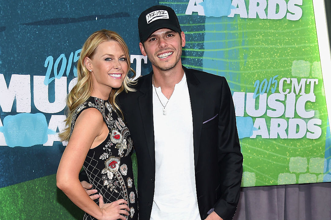 Granger Smith CMT Awards