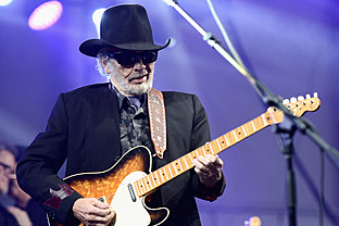 country music news-Merle Haggard