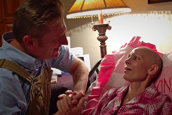 Rory Shares Video Dolly Parton Made For Joey Feek