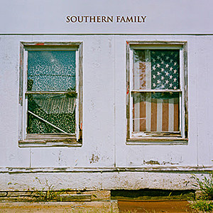 Southern Family Cover Art