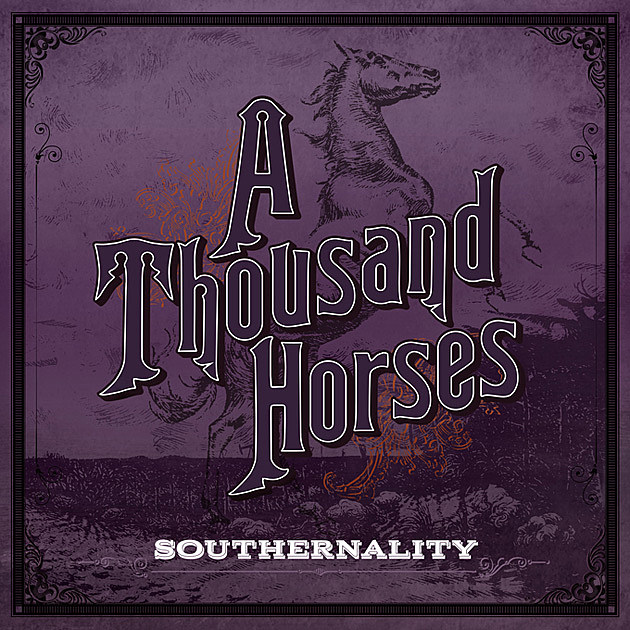 Southernality Cover Art
