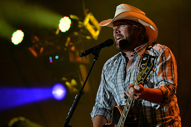 Toby Keith Tour Dates