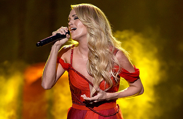 Carrie underwood tour dates in Brisbane