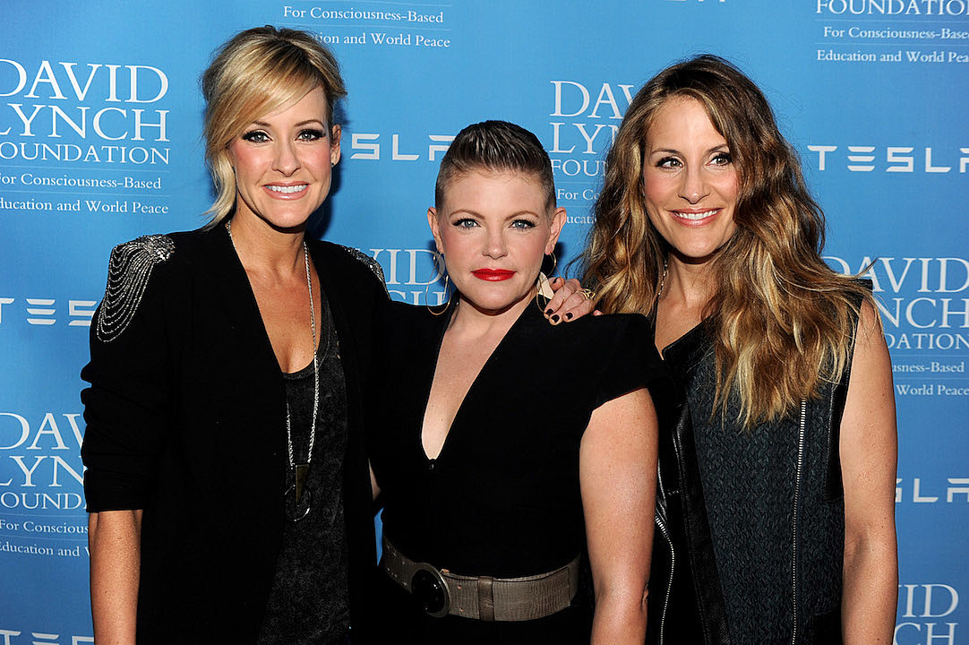 Dixie Chicks Release Four Albums on Vinyl