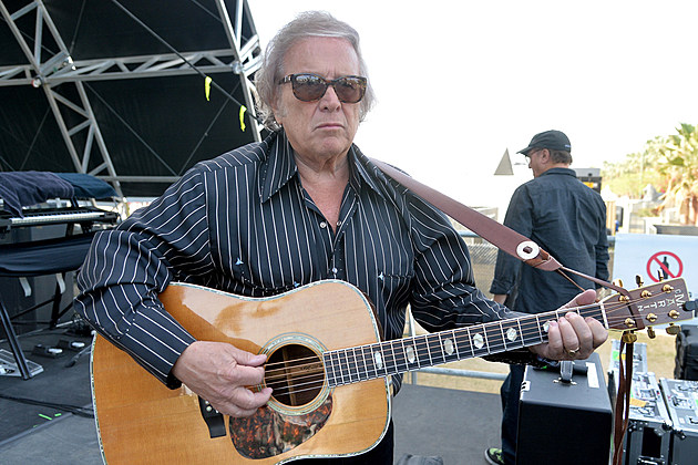 don mclean wife files for divorce, don mclean divorce, don mclean domestic violence