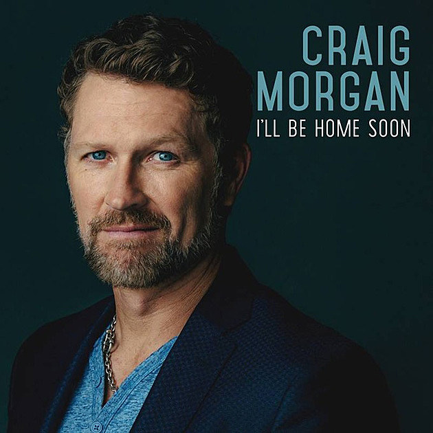craig morgan,i'll be home soon,live,performance