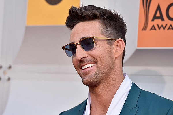 Jake Owen's Album Update, and Dinner With Kanye West