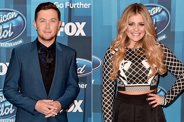 scotty mccreery and lauren alaina dating 2016