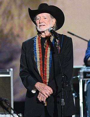 Willie Nelson 2012