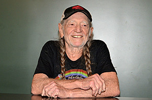 Willie Nelson 2015