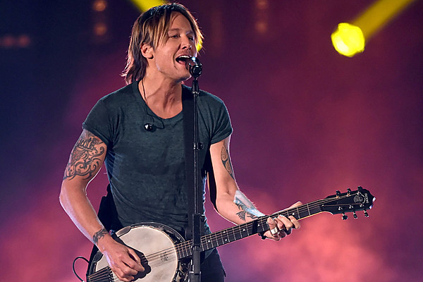 Lyrics Uncovered: Keith Urban, 'Wasted Time'