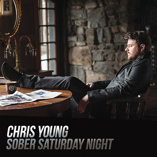 Download Lagu Chris Young feat. Vince Gill - Sober Saturday Night Mp3