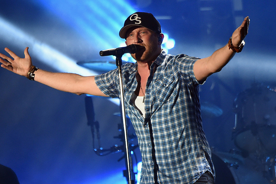 Cole Swindell Interview