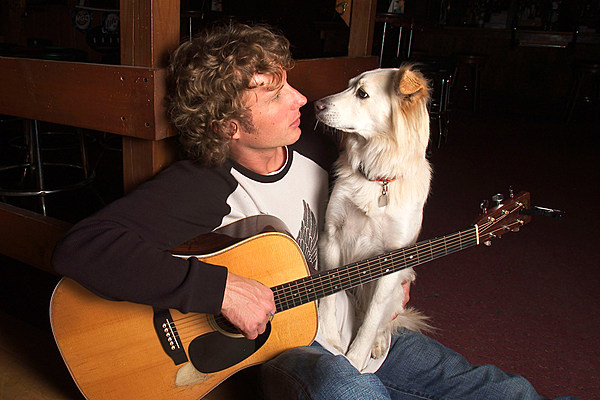 Dierks Bentley's Dog Jake 'Can't Be Replaced'