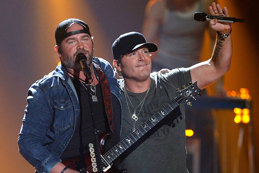 Lee Brice, Jerrod Niemann Interview