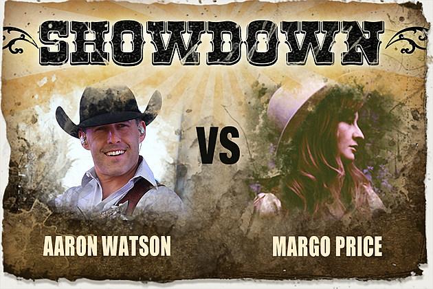 Aaron Watson Margo Price