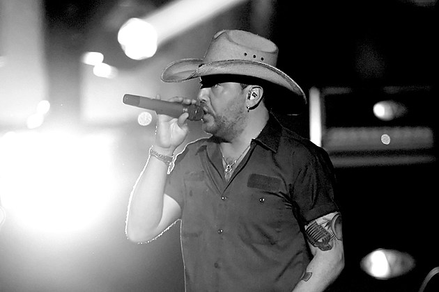 Jason Aldean, ACM Awards, 51st Academy Of Country Music Awards - Show