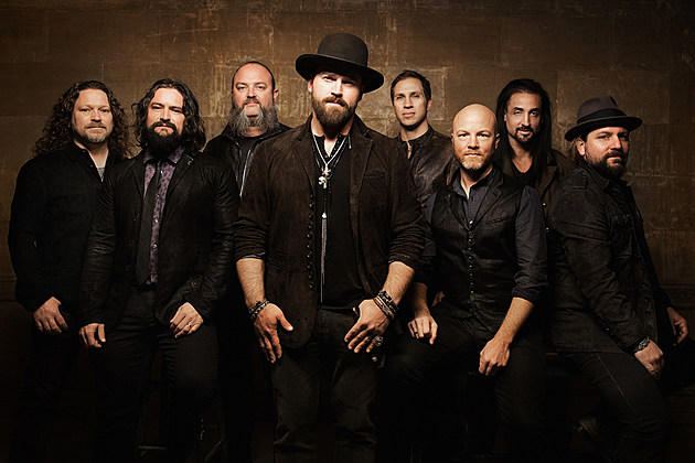 zac brown band country music hall of fame exhibit