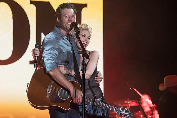 Gwen Stefani Was Shocked by Blake Shelton's Breakup