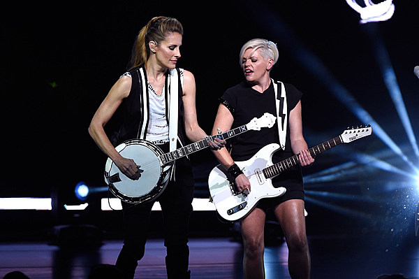 Dixie chicks tour dates in Sydney