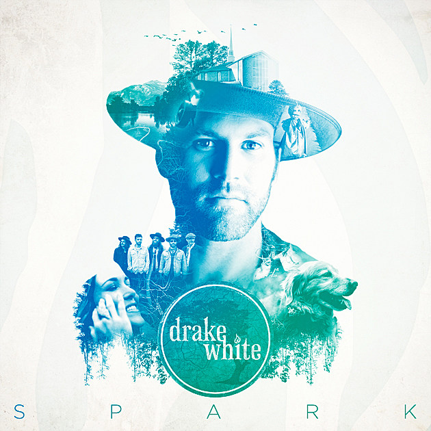 Image result for drake white spark album