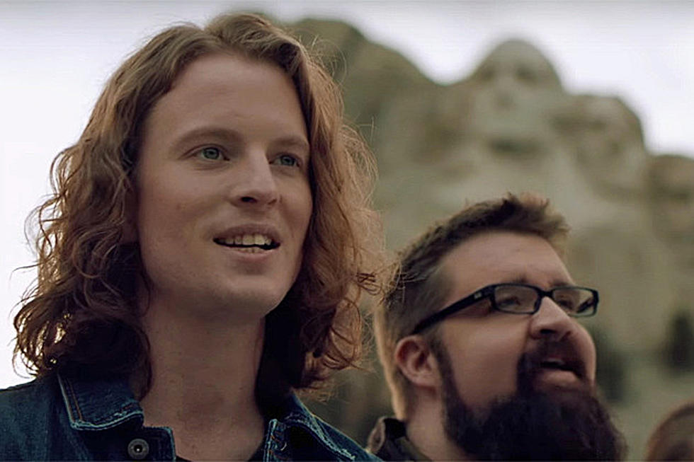 home frees all vocal cover of god bless the usa is awe inspiring - Home Free Christmas Album