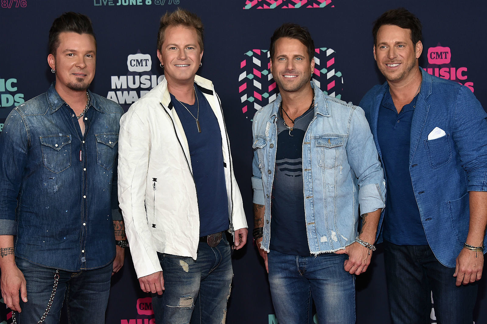 Parmalee Dish on Songs From New Album '27861'