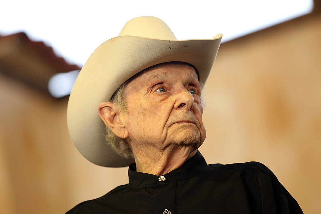 Ralph Stanley's Funeral Will Be Open to the Public