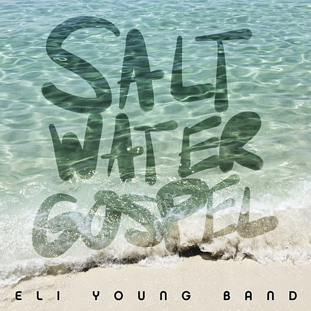 Image result for saltwater gospel