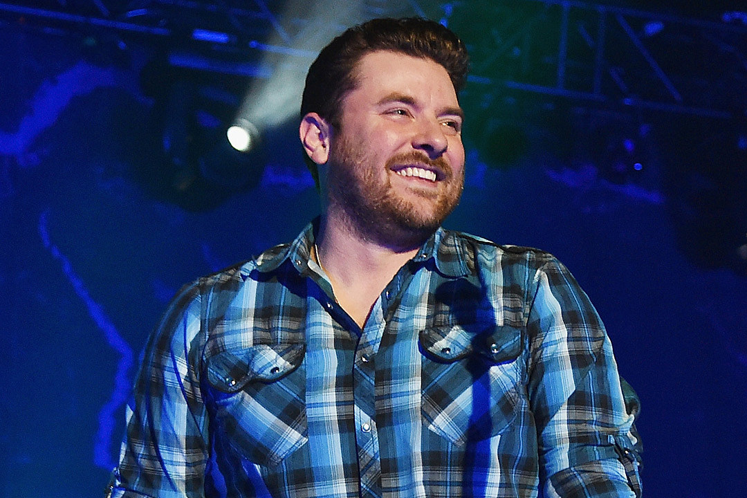 Chris Young Live Tonight At Houston Rodeo