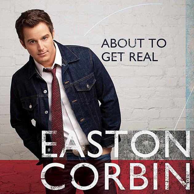 easton corbin are yo with me cover art