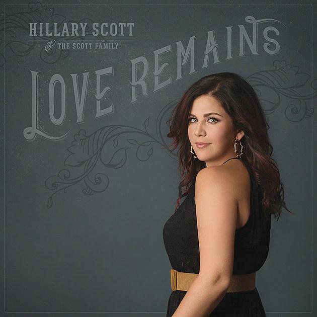 Hillary scott and brett rockman - 5 8